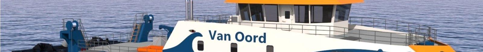 03-07-2019: Order hydraulische systemen 2 WID vaartuigen