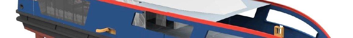 17-07-2020:Order hydraulisch systeem elektrische veerboot